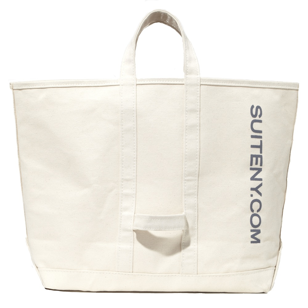 Suite NY tote designed by Suite NY