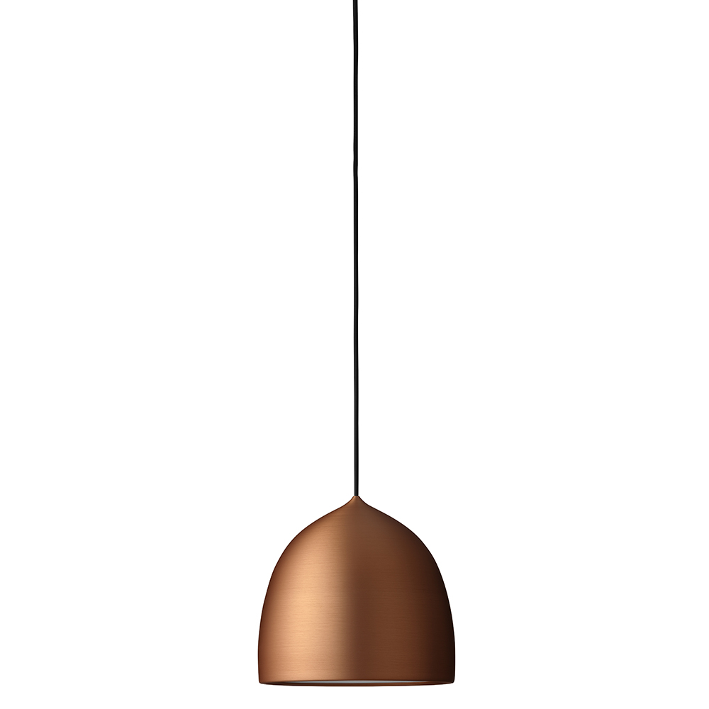 suspence gamfratesi fritz hansen modern contemporary danish designer pendant suspension light lamp