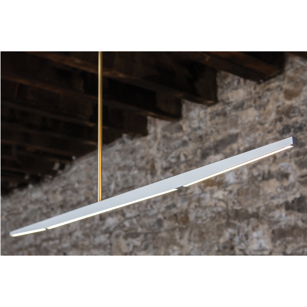 taper  douglas fanning contemporary modern designer hanging eco-friendly suspension light lamp lighting american
