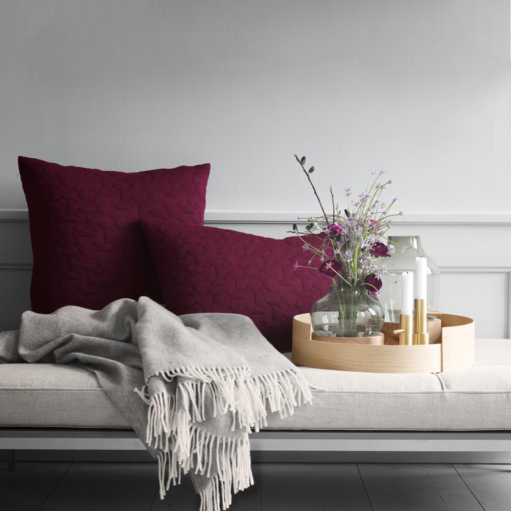 vertigo cushions pillows arne jacobsen wednesday architcture stack tray throw blanket fritz hansen suite ny