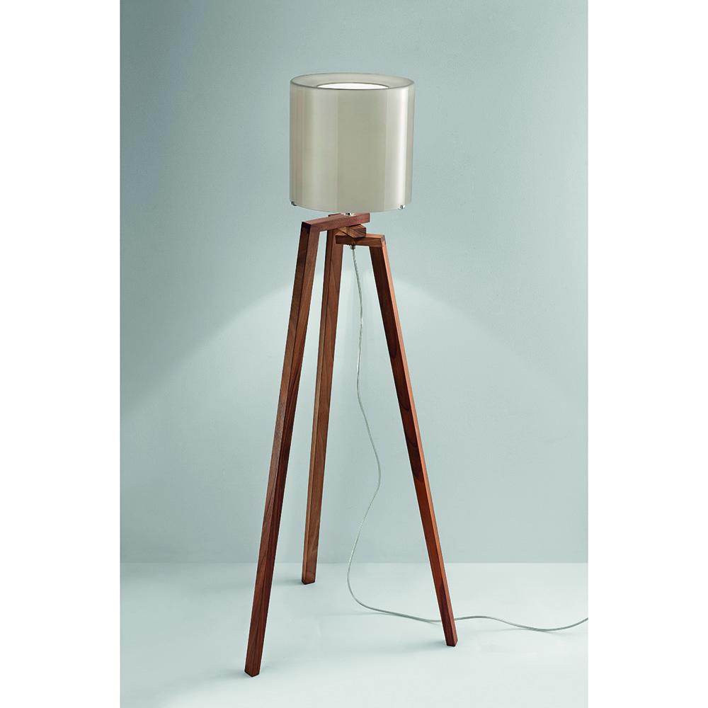 trepai floor light vistosi favaretto partners contemporary designer floor lamp