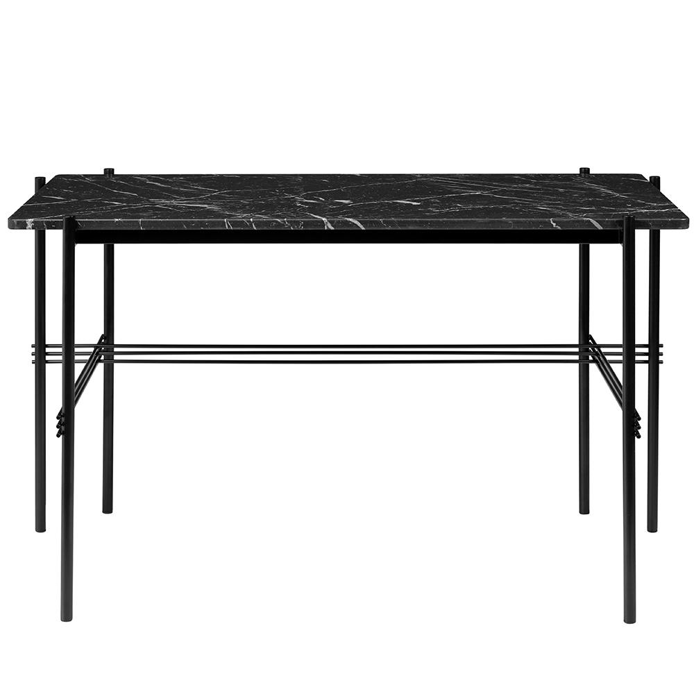ts desk gamfratesi gubi contemporary danish designer marble glass top desk