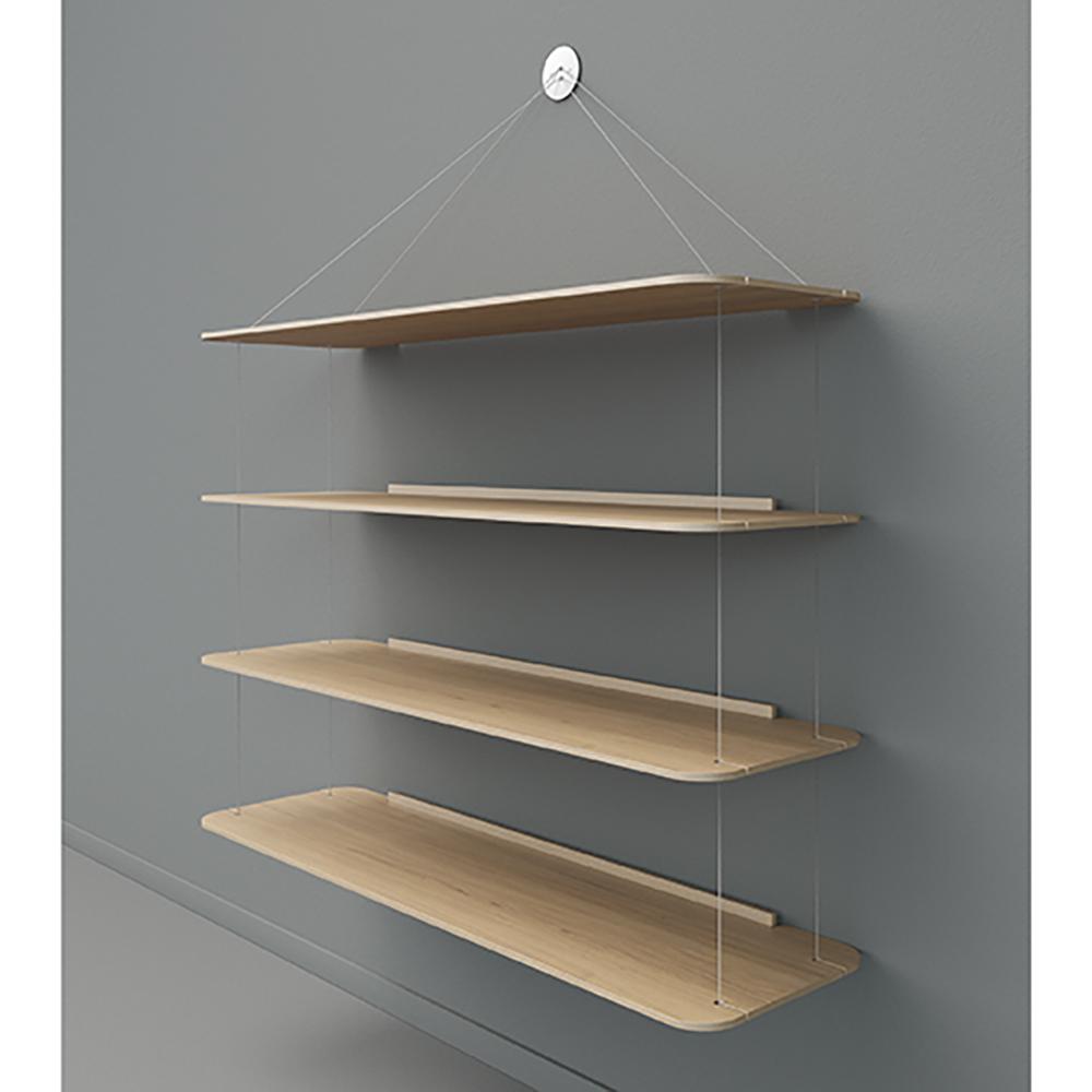 wire book case achille castiglioni pier giacomo castiglioni karakter modern hanging book shelves