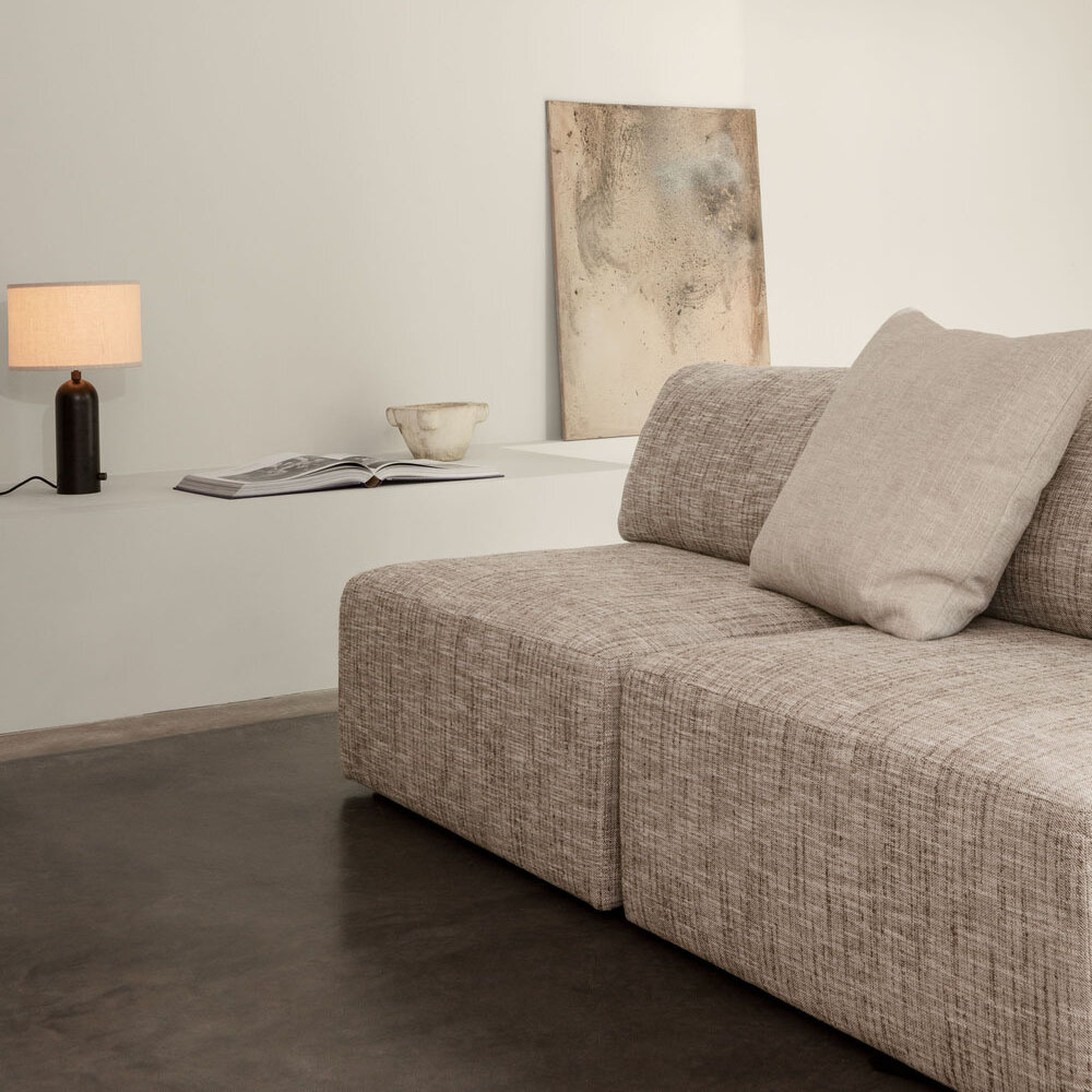 wonder sofa gamfratesi gubi modern contemporary designer modular sofa