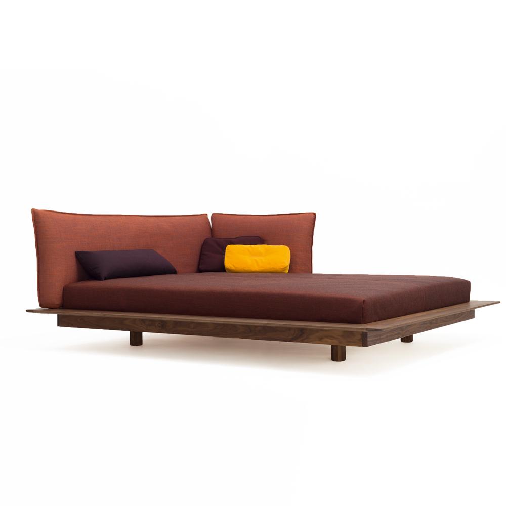 yoma bed kaschkasch zeitraum modern contemporary designer european bed modular customizable
