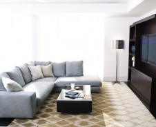 Shop SUITE NY for the Holden Sofa by Verzelloni with fully removable covers and other contemporary sofas and sectionals. SUITE NY is the premier source for designer furniture and home accessories.