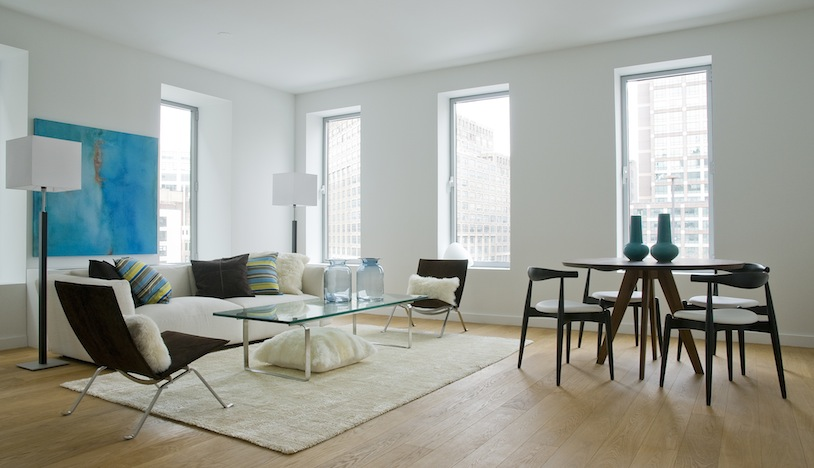 suite ny residential projects