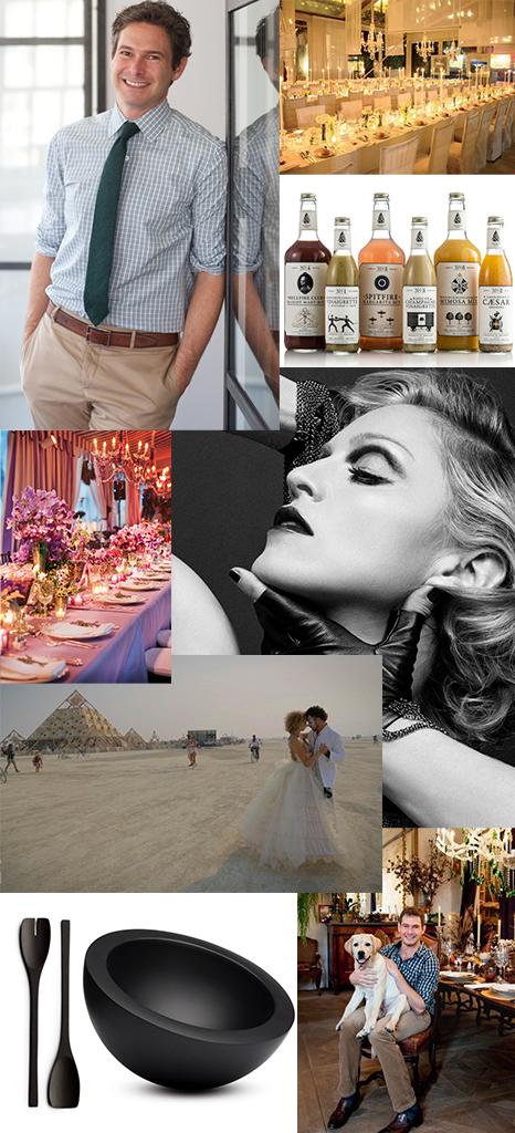 bronson van wyck, van wyck events, event planning nyc, modern design nyc, luxury events, corporate parties, high end wedding planner,