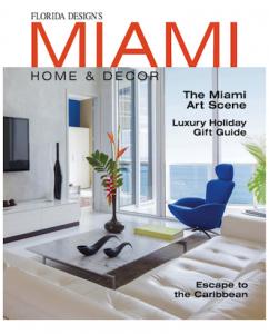 Miami Home Decor Chair No 34