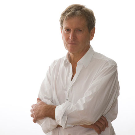 John Pawson architect and designer interviewed by SUITE NY