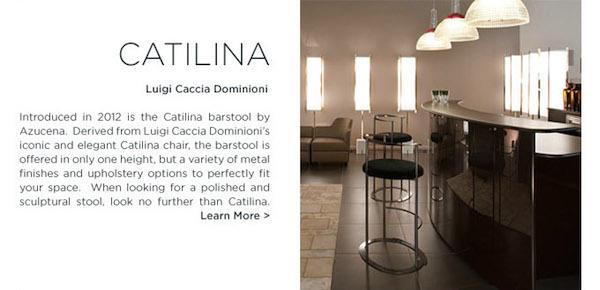 stool catilina