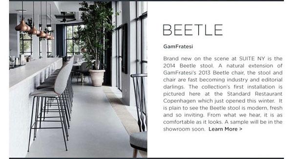 stools beetle