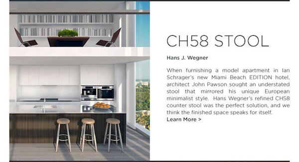 stools ch58