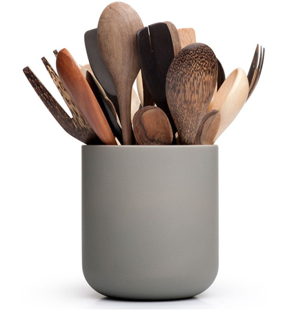 Shop SUITENY.COM FOR John Pawson ceramic container by When Objects Work