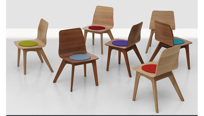 Beau COM For Morph Kid Modern Childrenu0027s Chair By Formstelle For Zeitraum