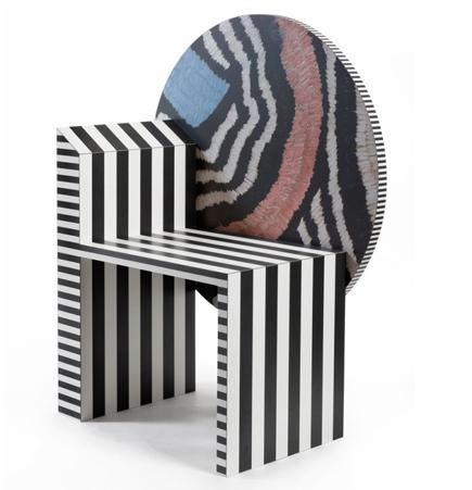 NEO MAROC chair Kelly Behun
