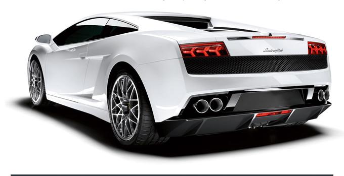 SUITE NY Need for speed Lamborghini