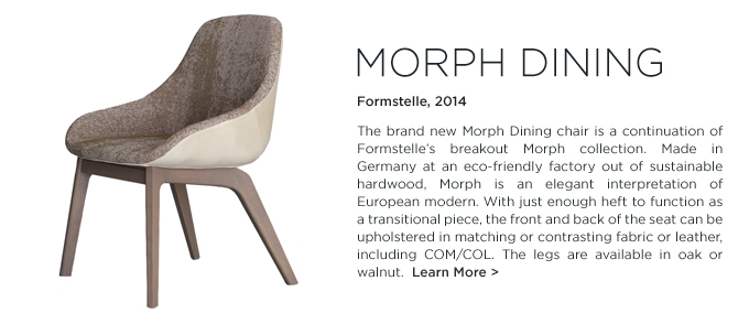 ... Morph Dining Chair, Formstelle, Zeitraum, Upholstered Modern Dining  Chair, Grey Upholstered Dining ...