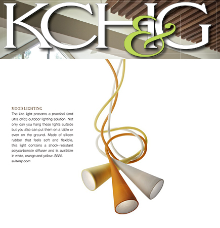 uto, foscarini, lagranja design, modern lighting, outdoor lighting, suiteny, suiteny.com, suite new york