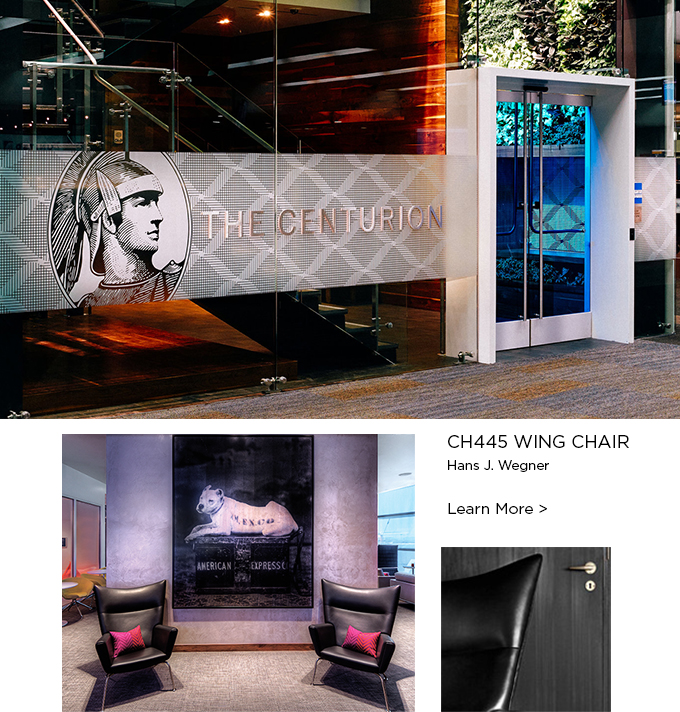 Hans J. Wegner, Wing Chair, Carl Hansen and son, Ch445 Wing, Ch445 Wing Chair, Iconic Furniture, Mid Century Furniture, Lounge Chairs, Suite NY, Suiteny.com, suiteny, Suite New York