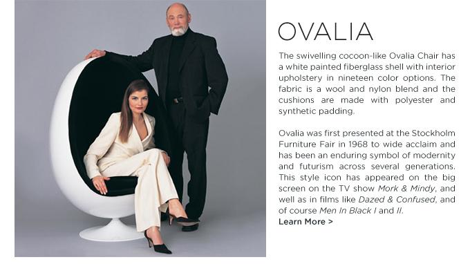 Introducing Ovalia Suite News