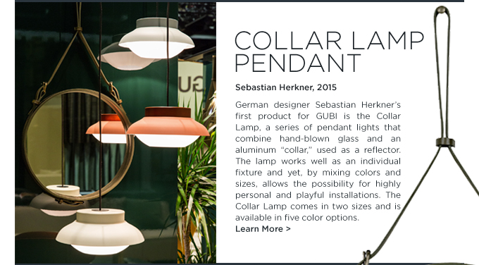 Swoon Floor Lamp
