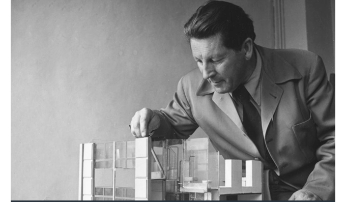 Gerrit Rietveld At Suite Ny Suite News