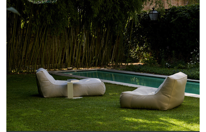 Charmant Verzelloni, Zoe, Outdoor, Lounge Chair, Zoe Lounge, Verzelloni Zoe, ...