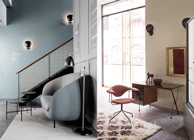 gubi, gamfratesi, enrico fratesi, stine gam, gamfratesi gubi partnership, danish italian design, ts table, masculo lounge chair
