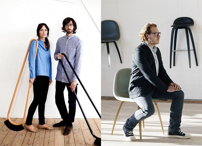 gubi interview, gamfratesi, jacob gubi, gamfratesi interview, enrico fratesi, stine gam, danish design, italian design, creative collaboration, partnership