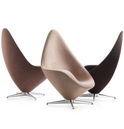 Plateau chair, Erik Magnussen, Engelbrechts, lounge chair, upholstered, danish design