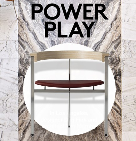 pk11, poul kjaerholm, republic of fritz hansen, iconic, danish designer furniture, suite ny, suite new york