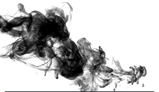 BLACK SMOKE - black smoked glass furniture : SUITE NEWS