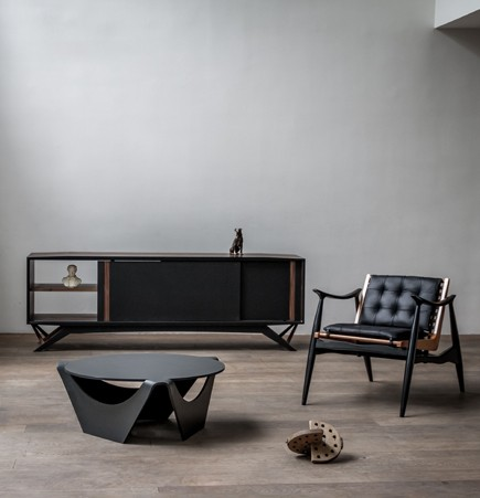 LUTECA Alexander Andersson modern mexican furniture mexico design