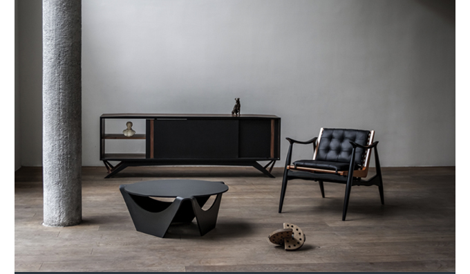 Introducing Luteca Modern Mexican Furniture Suite News