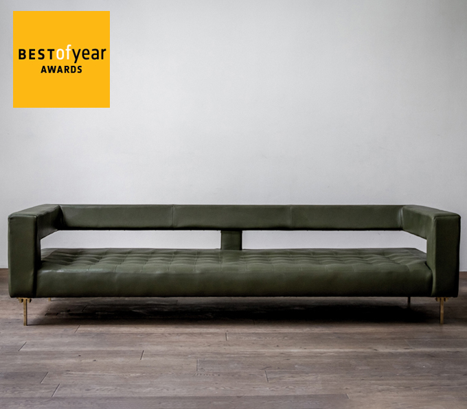 BEST OF YEAR NOMINEE: Air Sofa by Alexander Andersson ...