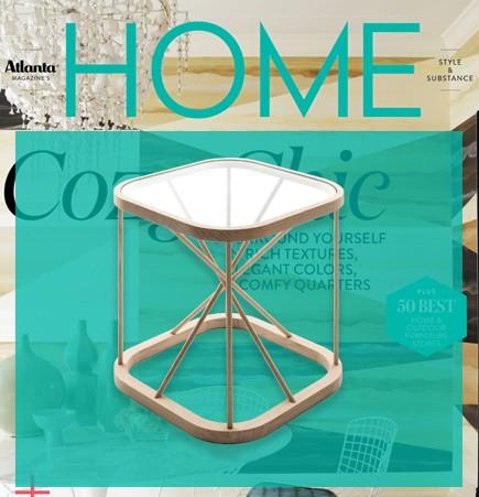 woodnotes, twiggy table, twiggy side table, woodnotes, ilkka suppanen, rafaella mangiarotti, Finnish design, oak furniture, eco-friendly furniture,