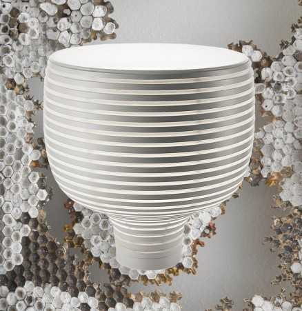 Flora and Fauna behive beehive table lamp foscarini suite ny