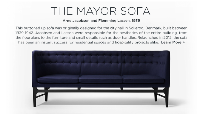 sofa lassen cheap furniture and danish modern design collection at stdibs mogens lassen. Black Bedroom Furniture Sets. Home Design Ideas
