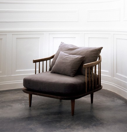 fly lounge chair copenhagen Andtradition &tradition suite ny