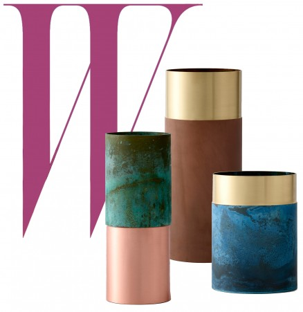 true colour vases, lex post, andtradition, &tradition, Copenhagen design, danish designer home accessories, contemporary flower vases, suite ny, suite new york