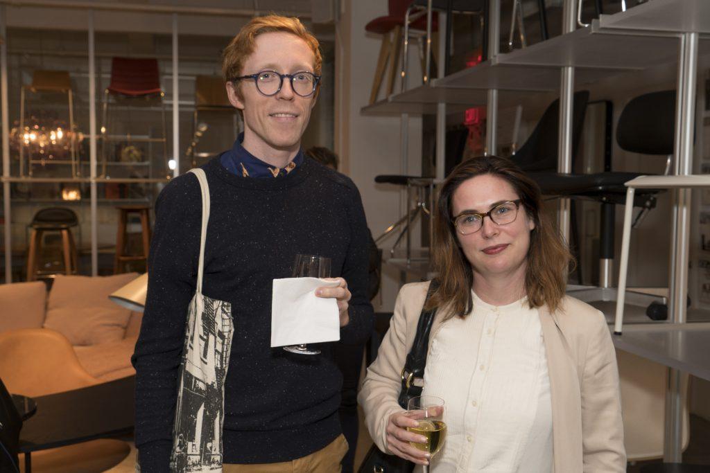 Fritz hansen accessories event suiteny guests