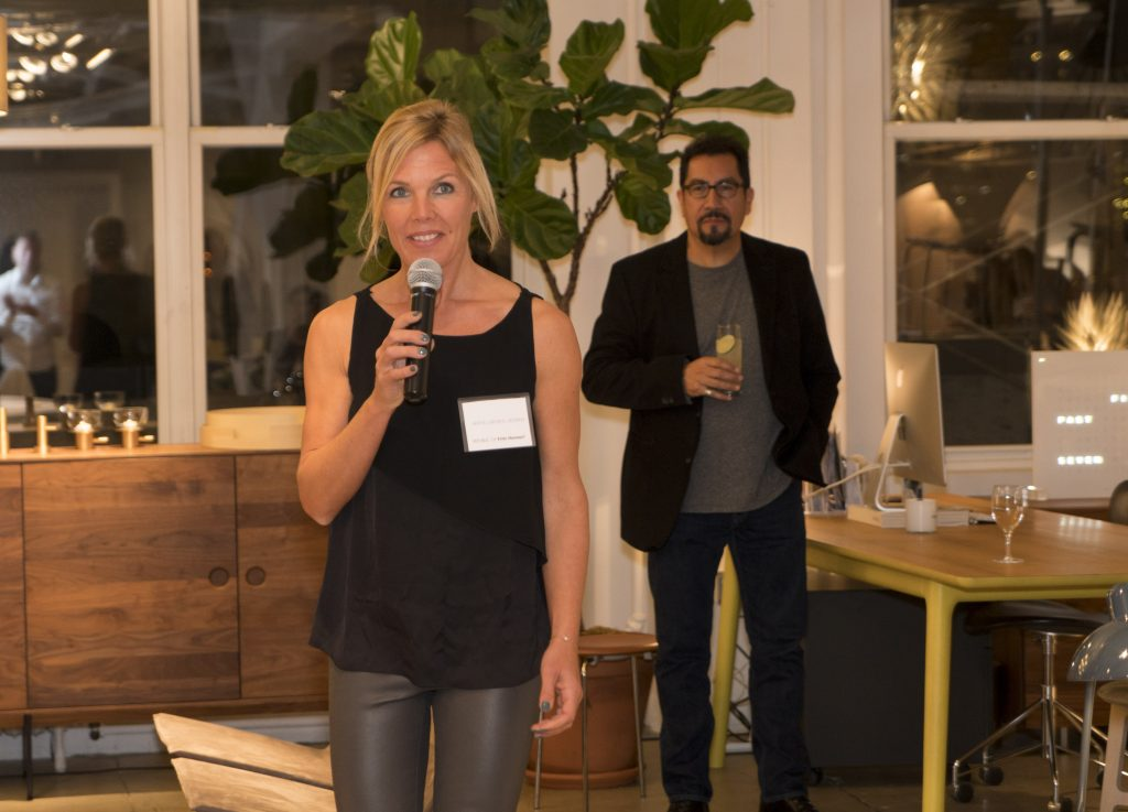 fritz-hansen-event-showroom-nyc-suiteny-home-accessories-launch sofie lindahl-jessen