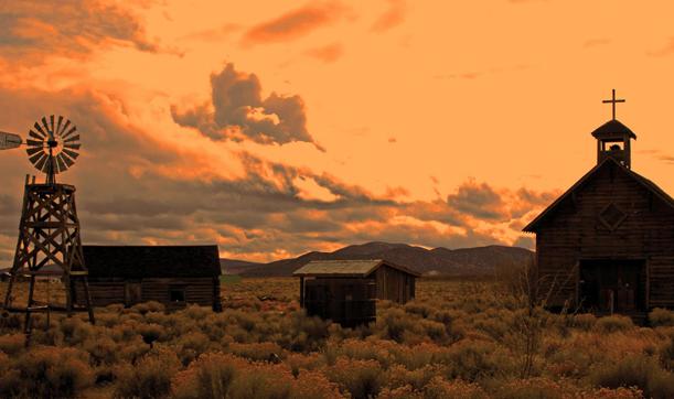 Wild Wild West Suite News